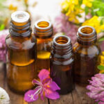 Ointments - Essential oils